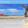 New Techenomics website delivers latest web technologies