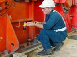 Global Mining Company's testimonial