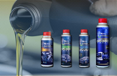 ws2 additives in road transport