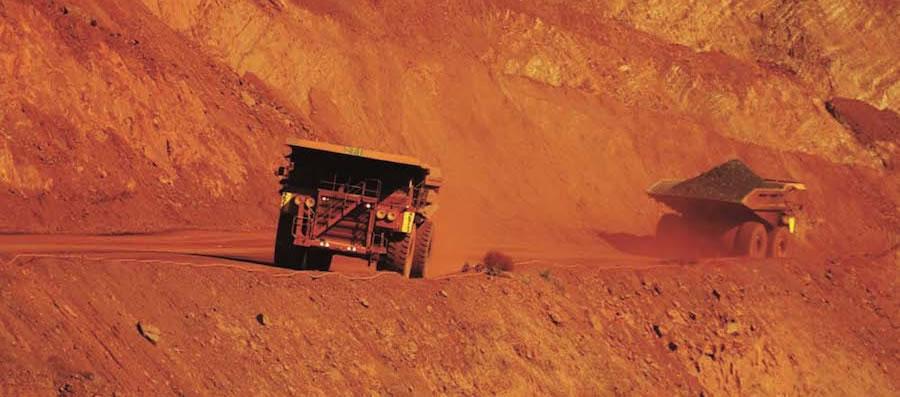 oil analysis pilbara